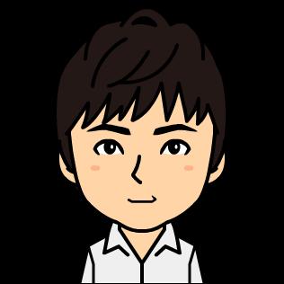 ブログ管理人ソルトのプロフィール画像